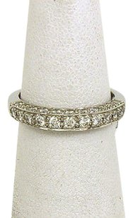 Scott Kay Scott Kay Platinum Diamond Wedding Band