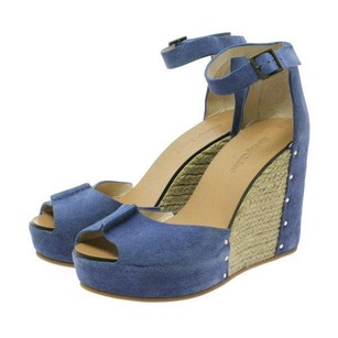 See by Chlo Blue Pumps