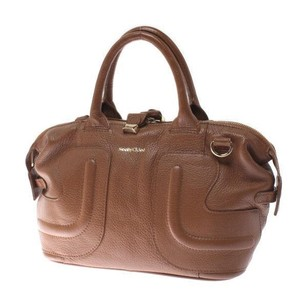 See by Chlo Tote in Brown