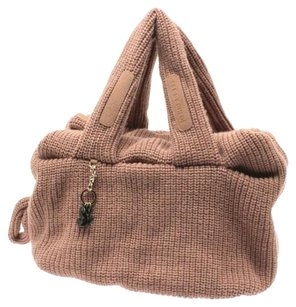 See by Chlo Tote in Pink