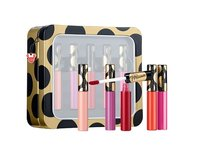 Sephora Disney Minnie Beauty: Minnie-ature Cream Lip Stain 5pcs Set