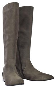 Seychelles Womens Knee High Leather Casual Brown Boots