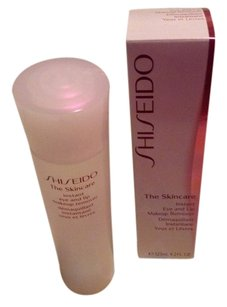 shiseido Shiseido Eye and Lip Makeup Remover