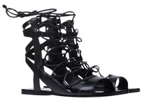 Sigerson Morrison Black Sandals