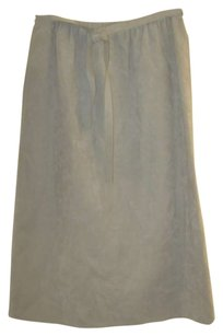 Skirt Light Gray