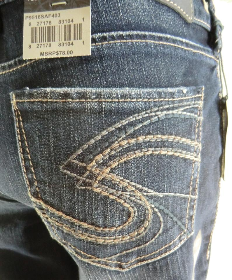 50%OFF Silver Jeans Co. Boot Cut Jeans - www.thewatersportsfarm.com