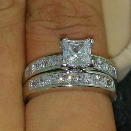 Preload https://item1.tradesy.com/images/silver-womens-vintage-white-gold-filled-a32-7315-engagement-ring-21551320-0-0.jpg?width=440&height=440