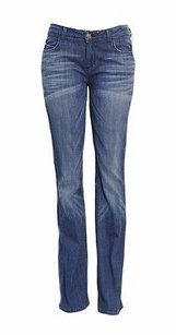 Siwy Charlotte Fade Wash Boot Cut Jeans