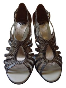 Sofft Browns Sandals