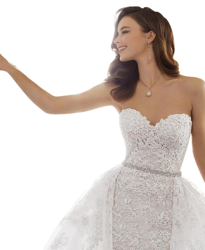 Cost Of Sophia Tolli Wedding Gowns: Sophia Tolli Y11652 Maeve Wedding Dress On Tradesy