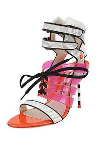 Sophia Webster Womens multi-colored Pumps