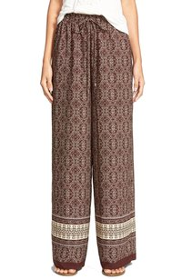 Soprano 100% Polyester Casual Pants