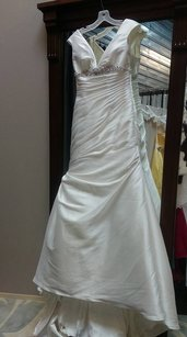 Sottero And Midgley 72843 Wedding Dress