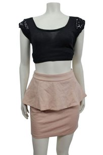 Sparkle & Fade Urban Outfitters Skirt Rose