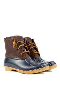 Sperry 410003131050 Brown Boots