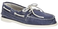 Sperry Navy Flats