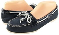 Sperry Top-Sider Ao Navy Multi-Color Flats