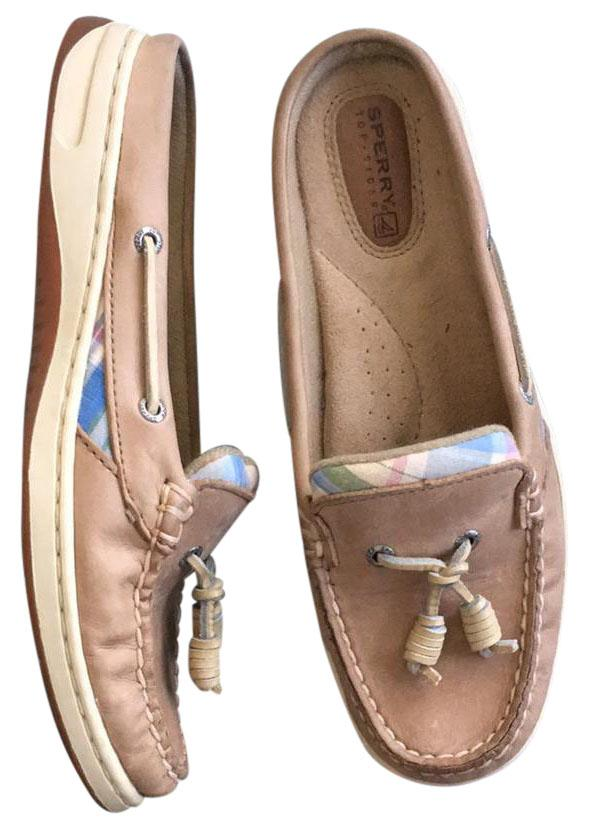 Sperry Top Sider Casual Loafers
