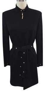 St. John St Collection By Marie Black Jacket