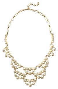 Stella & Dot New Release! Stella & Dot Chunky Frances Pearl Statement Necklace
