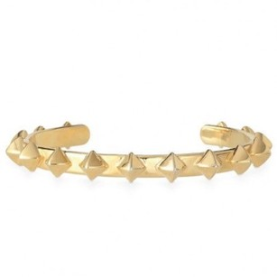 Stella & Dot Spike Cuff