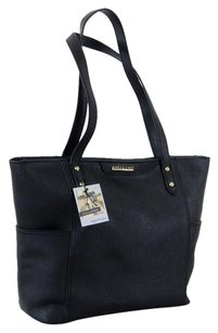 Stella & Max New With Tag & Leather Tote Hobo Bag