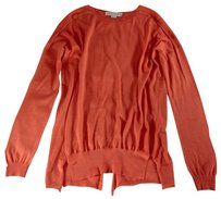 Stella McCartney 40 It Orange Rbk Sweater