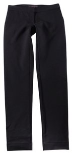 Stella McCartney 42 Black Flattering It Nm Pants