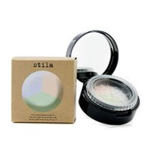Stila Stila Set & Correct Baked Powder Trio