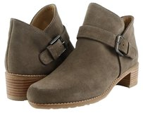 Stuart Weitzman Dude Neutral Boots