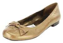 Style & Co Good Womens brown Flats