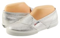 Superga 2210 Lamew Silver Athletic