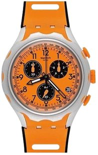 Swatch Swatch Caccia Mens Watch Yys4010