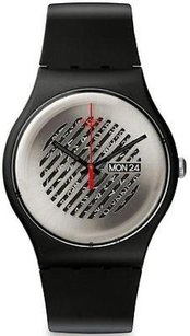Swatch Swatch On The Grill Unisex Watch Suob713