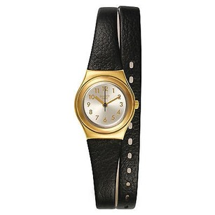 Swatch Swatch Ysg137 Womens Watch Silver -