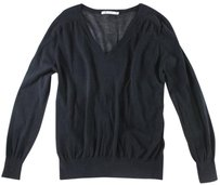 T by Alexander Wang Black Sweater