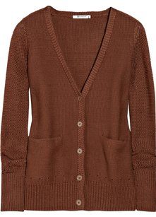 T by Alexander Wang Knit Soft Cardigan Sweater