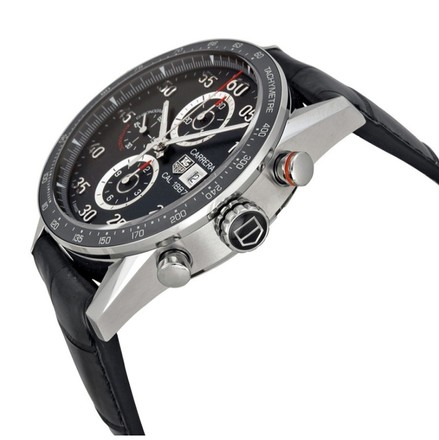 TAG Heuer Carrera Calibre 1887 Automatic Chronograph Watch CAR2A10FC6235