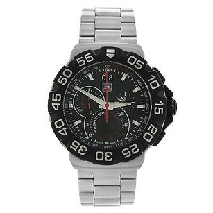 TAG Heuer Tag Heuer Formula One Cah1010.ba0860 Stainless Steel Quartz Mens Watch