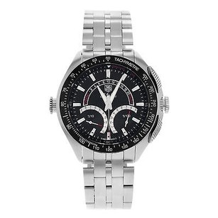 TAG Heuer Tag Heuer Mercedes Benz Slr Cag7010.ba0254 Steel Hybrid Mechanical Mens Watch