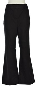 Tahari Womens Speckled Dress Bootcut Trousers Pants