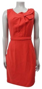 Tahari Petite Sheath Dress