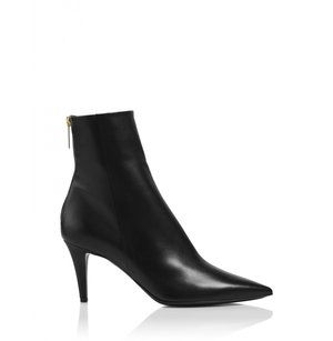 Tamara Mellon Womens Black Boots