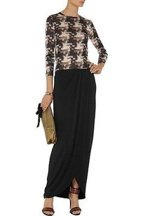 Tart Annina Pull On Maxi Skirt Black