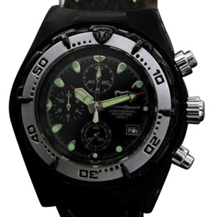 TechnoMarine Technomarine Chronograph Sporty Mens Quartz Stainless Steel Watch J813
