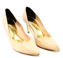 Ted Baker Classics Heels Patent-leather Pre-owned 3332-0130 Pumps