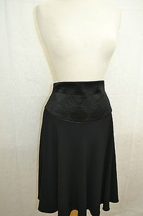 Temperley London Spanish Skirt Black