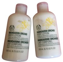 The Body Shop Mandarin Orchid