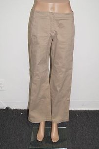 The Limited Cotton Flat Pants