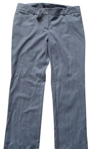 The Limited Straight Pants Periwinkle